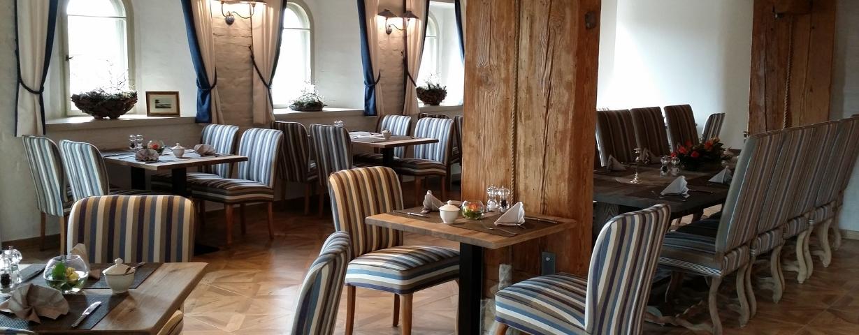 Restaurant Wildwasser